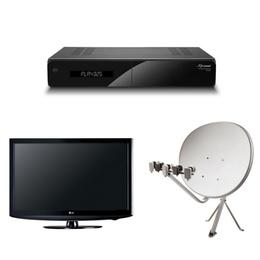 TV & Zubehör