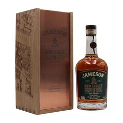 Jameson 18 YO Bow Street 0,7L (55,3% Vol.)