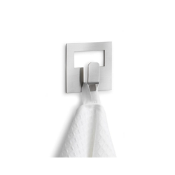 Handtuchhalter Handtuchhaken VINDO selbstklebend, BLOMUS