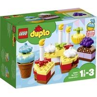 Lego Duplo Meine erste Geburtstagsfeier 10862