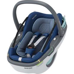 Maxi-Cosi Babyschale Maxi Cosi Coral 360 Babyschale blau