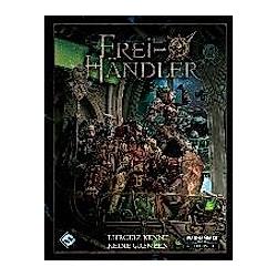 Warhammer 40.000, Freihändler