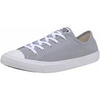 wolf grey/white/white 40