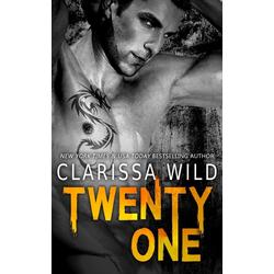 Twenty-One (21): eBook von Clarissa Wild