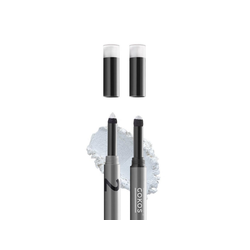 Gokos Highlighter Highlighter Stift EyeLighter weiß