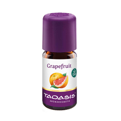 Grapefruit Öl BIO