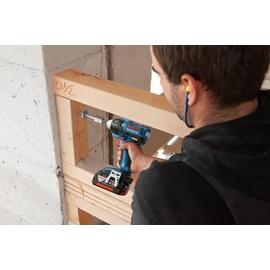 Bosch GDS 18 V-EC 250 Professional inkl. 2 x 5,0 Ah + L-Boxx 06019D8104