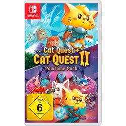 Cat Quest 2 (inkl. Cat Quest 1) Nintendo Switch