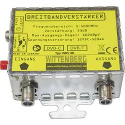 Wittenberg Antennen WBV-3R DVB-T Verstärker