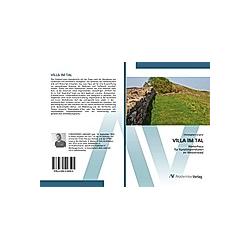 VlLLA lM TAL. Christopher Langner  - Buch