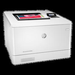 HP Color LaserJet Pro M454dn - 3 Jahre Vor-Ort-Garantie gratis, 30 € Gutschein, HP Geld-Zurück-Garantie - HP Gold Partner