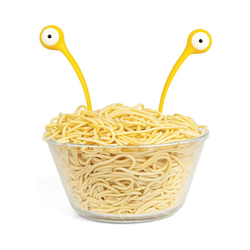 OTOTO Servierschale Pasta Servierbesteck