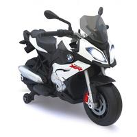 Jamara Ride-on Motorrad BMW S1000XR weiß (460253)