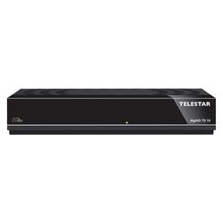 TELESTAR digiHD TS 10 HDTV-Satelliten Receiver SAT-Receiver