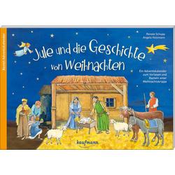Jule und die Geschichte von Weihnachten