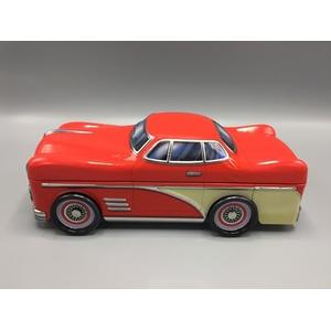 The Silver Crane Company - Keksdose, Gebäckdose, Blechdose - Auto, amerikanische Limousine