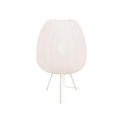 Licht-Trend Stehlampe Muse M 70cm Weiß