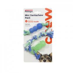 Petstages Mini Dental jouet à mâcher pour chien  Par unité