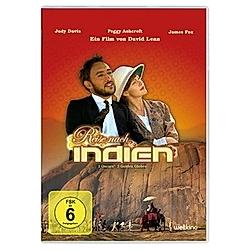 Reise nach Indien - DVD  Filme