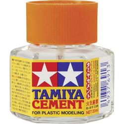Tamiya Cement Plastikkleber 87012 20ml