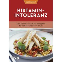 Histaminintoleranz als Buch von EatSmarter!