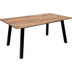 SIT Esstisch Old Pine, aus recyceltem Pinienholz