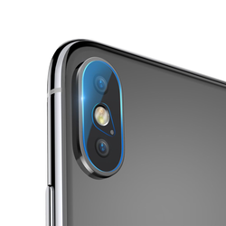 Apple iPhone XS Max Kamera Glas Kameraschutz