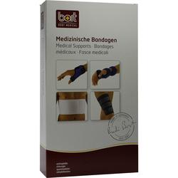 Bort Narbenbruch-Bandage 21 cm Größe 2 Weiß