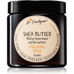 Dr. Feelgood BIO and RAW Sheabutter 120 ml