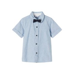 Name It Hemd Hemd mit Fliege kurzarm 98