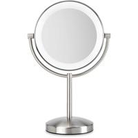 Babyliss 9437E LED Mirror Spiegel Silber