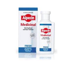 Alpecin Medicinal Fresh Haarwasser 200 ml