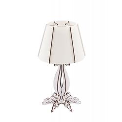 Hochwertige LED Tisch Schreibtisch Lampe Arbeitszimmer Steck Globo 21582