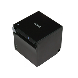 TM-m30 - Bon-Thermodrucker, 80mm, USB + Ethernet + WLAN, schwarz