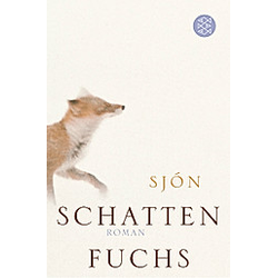 Schattenfuchs. Sjón  - Buch