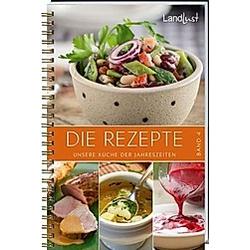 Landlust - Die Rezepte Bd.4 - Buch