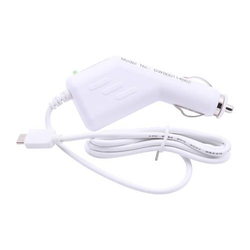 vhbw 12V KFZ Ladegerät Ladekabel USB-C weiß passend für Google Pixel, Pixel XL, Pixel 2, Pixel 2 XL