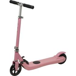 Denver SCK-5300 Pink E-Scooter Pink Li-Ion 21V 2Ah Straßenzulassung: Nein