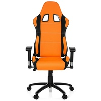 HJH Office Game Force schwarz/orange
