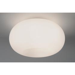 Plafondlamp Staal 70596