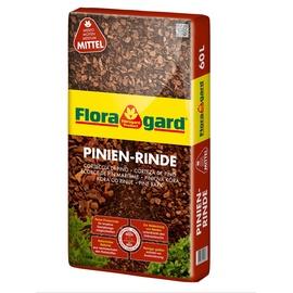 Floragard Pinien-Rinde mittel 60 l