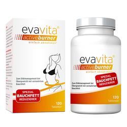 EVAVITA Bauchfett-Reduzierer Tabletten