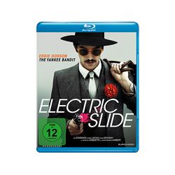 Electric Slide Blu-ray