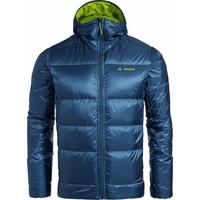 Vaude Kabru Hooded Jacket III blau M
