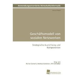 Geschäftsmodell von sozialen Netzwerken