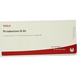 PERIODONTIUM GL D 5
