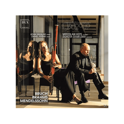 Clarigotto Duo, VARIOUS - Stücke Für Klarinette & Fagott (CD)