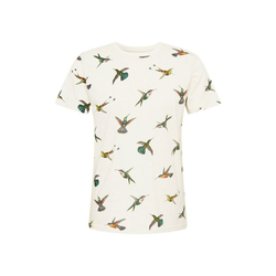 DEDICATED T-Shirt (1-tlg) XXL