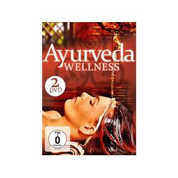 Ayurveda Wellness DVD