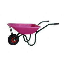 Growi Compactkarre 40 Liter - Kinderkarre pink 15780-9